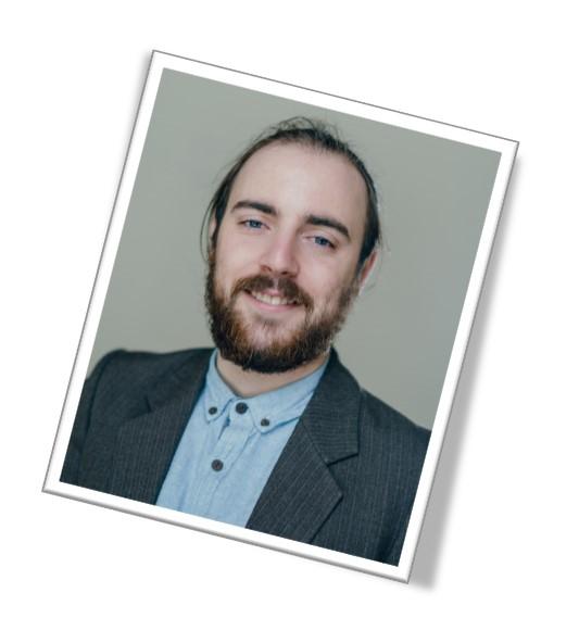 Photograph of Ben Osborn